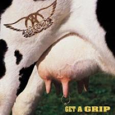 Descargar Aerosmith - Get a Grip [1993] MEGA
