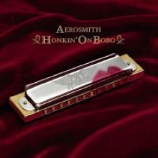 Descargar Aerosmith - Honkin' on Bobo [2004] MEGA
