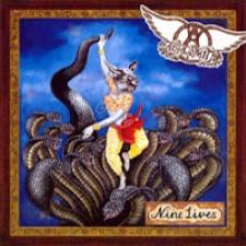 Descargar Aerosmith - Nine Lives [1997] MEGA