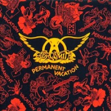 Descargar Aerosmith - Permanent Vacation [1987] MEGA