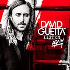 Descargar David Guetta – Listen Again [2015]