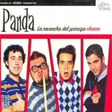 Descargar Panda – La Revancha Del Principe Charro [2002] MEGA
