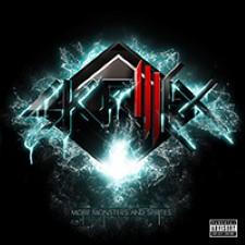Descargar Skrillex – More Monsters and Sprites [2011] MEGA