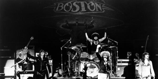 Discografia Boston MEGA Completa