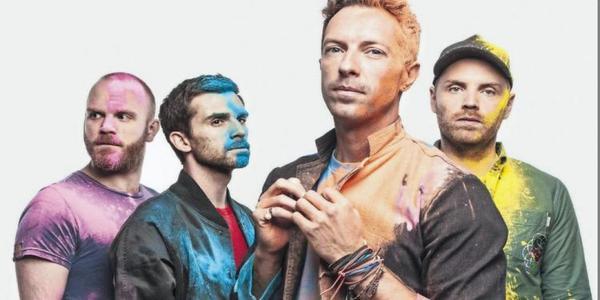 Discografia Coldplay MEGA Completa