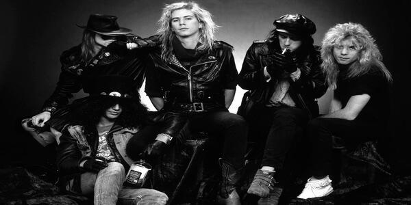 Discografia Guns N Roses MEGA Completa