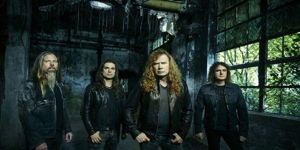 Discografia Megadeth MEGA Completa