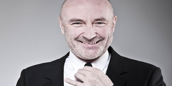 Discografia Phil Collins MEGA Completa