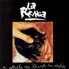 Descargar La Renga – A donde me lleva la vida [1993] MEGA