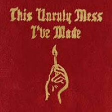 Descargar Macklemore - This Unruly Mess I´ve Made [2016] MEGA