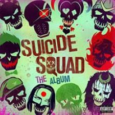Descargar Soundtrack Escuadron Suicida [2016] MEGA