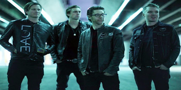 Discografia Angels & Airwaves MEGA Completa
