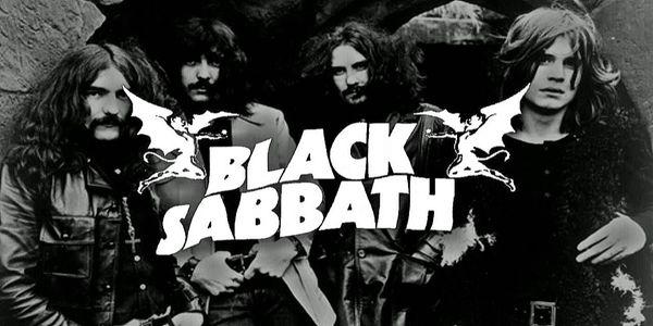 Discografia Black sabbath MEGA Completa