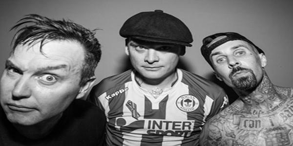 Discografia Blink 182 MEGA Completa