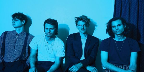 Discografia Foster the People MEGA Completa