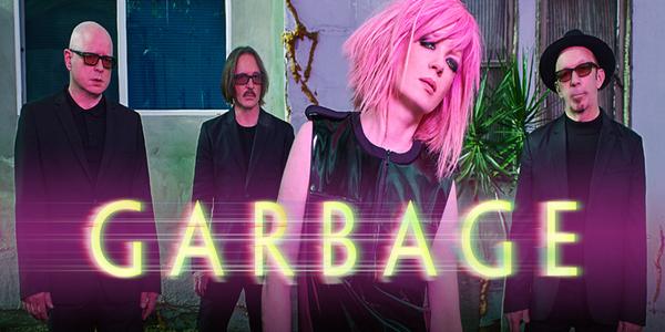 Discografia Garbage MEGA Completa