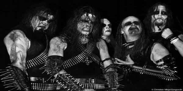 Discografia Gorgoroth MEGA Completa