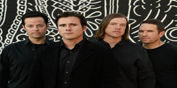 Discografia Jimmy Eat World MEGA Completa