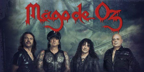 Discografia Mago de Oz MEGA Completa