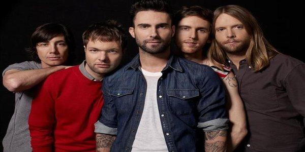 Discografia Maroon 5 MEGA Completa