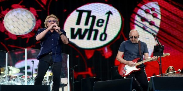 Discografia The Who MEGA Completa
