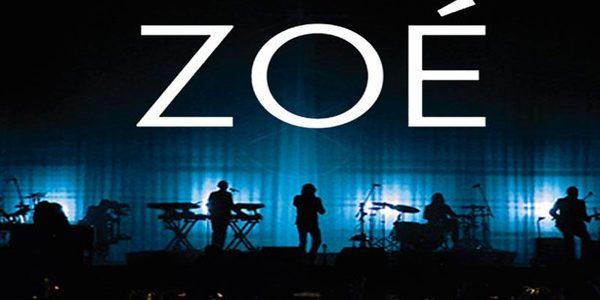 Discografia Zoe MEGA Completa