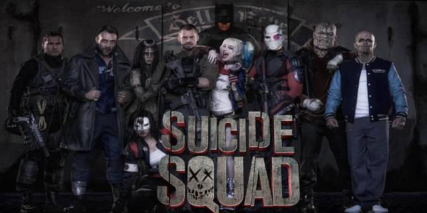 Soundtrack Escuadron Suicida MEGA Completa 1 Link