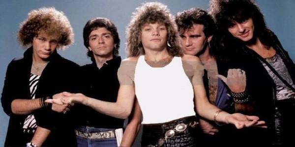 Discografia Bon Jovi MEGA Completa