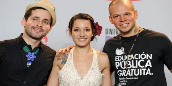 Discografia Calle 13 MEGA Completa