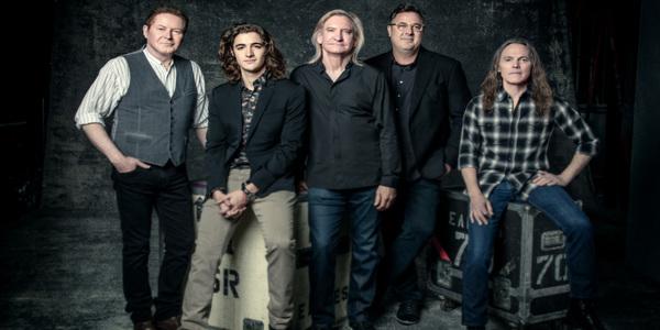 Discografia Eagles Mega Completa