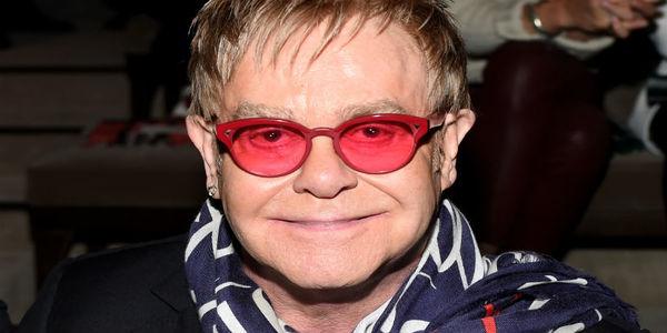 Discografia Elton John MEGA Completa