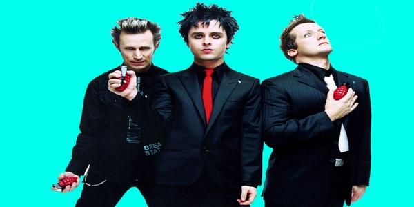 Discografia Green Day MEGA Completa