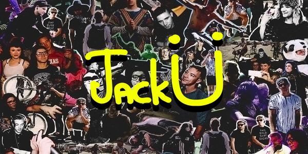 Discografia Jack U MEGA Completa
