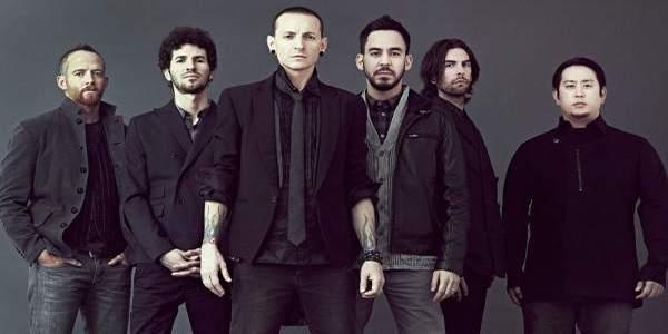 Discografia Linkin Park MEGA Completa