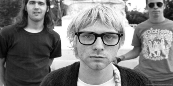 Discografia Nirvana MEGA Completa