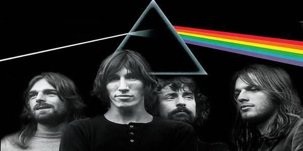 Discografia Pink Floyd MEGA Completa