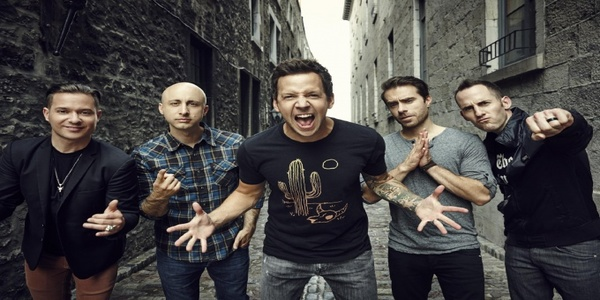 Discografia Simple Plan MEGA Completa
