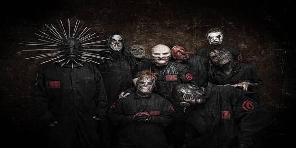 Discografia Slipknot MEGA Completa