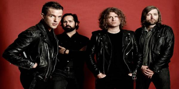 Discografia The Killers MEGA Completa
