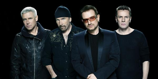 Discografia U2 MEGA Completa