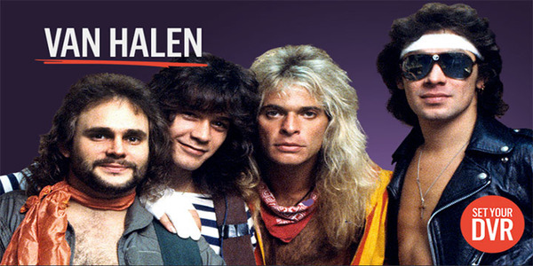 Discografia Van Halen MEGA Completa