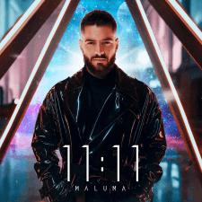 Descargar Maluma - 11-11 [2019] MEGA