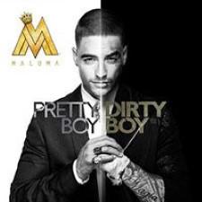 Descargar Maluma – Pretty Boy, Dirty Boy [2015] MEGA