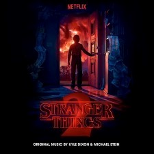 Descargar Soundtrack Stranger Things Temporada 2 CD 2 MEGA