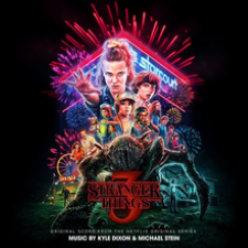 Descargar Soundtrack Stranger Things Temporada 3 MEGA