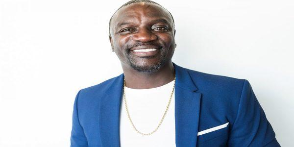 Discografia Akon MEGA Completa