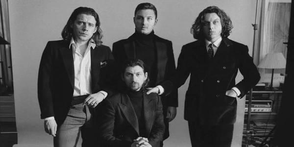 Discografia Arctic Monkeys MEGA Completa