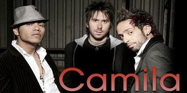 Discografia Camila MEGA Completa