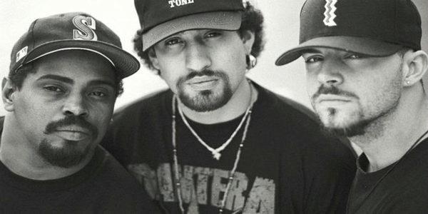 Discografia Cypress hill MEGA Completa