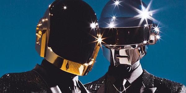 Discografia Daft Punk MEGA Completa